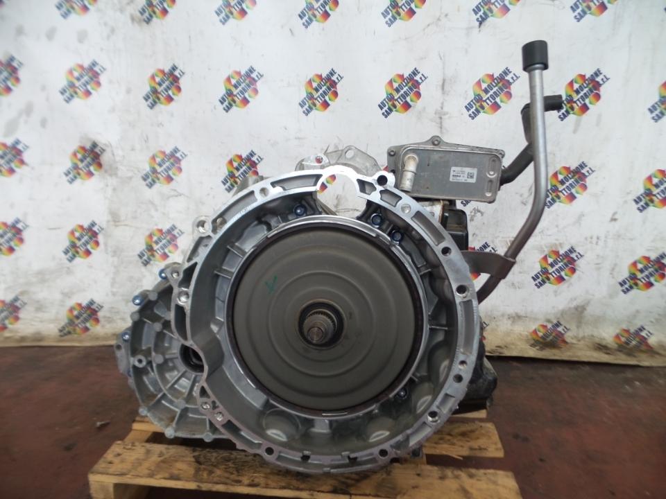 CAMBIO AUTOMATICO MERCEDES-BENZ CLASSE GLA (X156) (01/14>)
