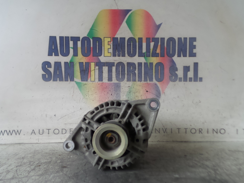 ALTERNATORE 110AMP FIAT DUCATO (2J) (06/06>03/12