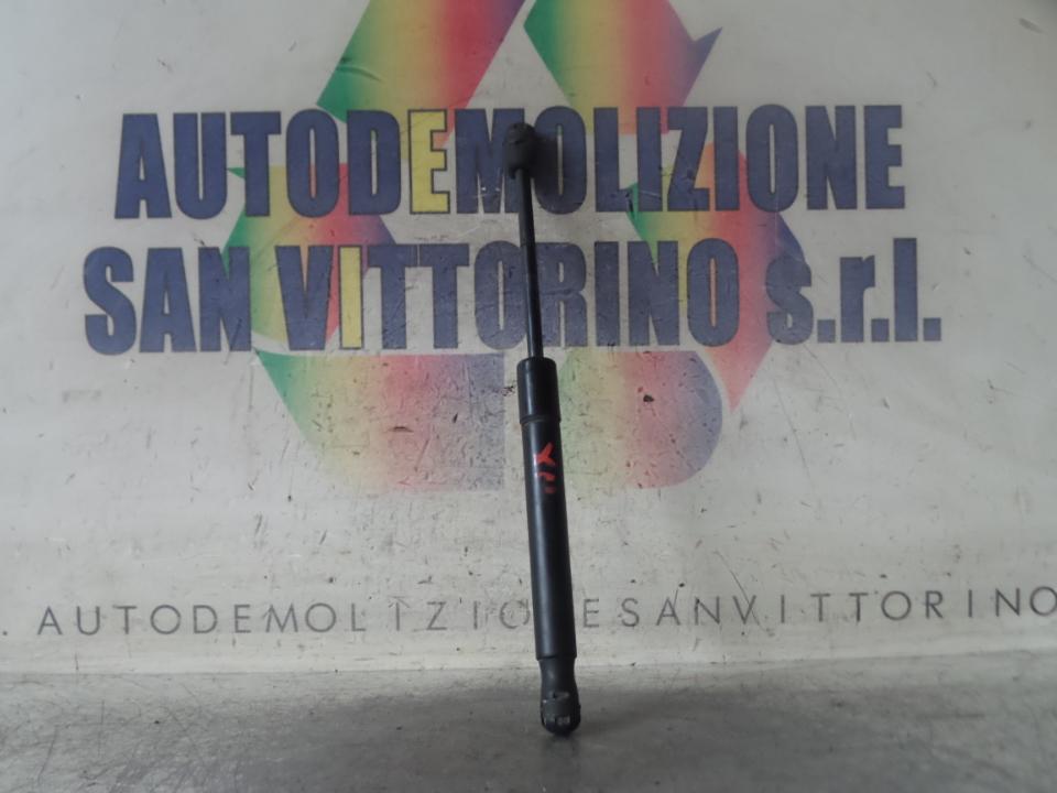 ASTA AMMORTIZZANTE COFANO POST. SX. AUDI A4 (8E) (11/00>11/04