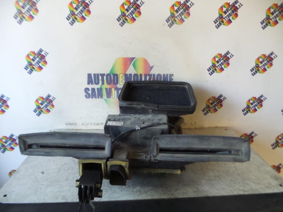 SCATOLA MOTORINO VENTILAZIONE ABITACOLO FIAT PANDA 1A SERIE (03/92>03/04