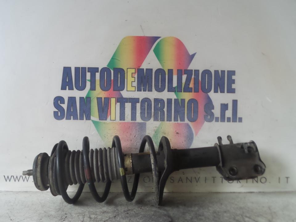 AMMORTIZZATORE ANT. C/ABS SX. CHEVROLET (DAEWOO) MATIZ (M200) (04/05>)