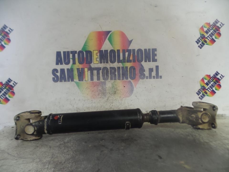 ALBERO TRASMISSIONE ANT. NISSAN TERRANO (R20) (10/96>11/99