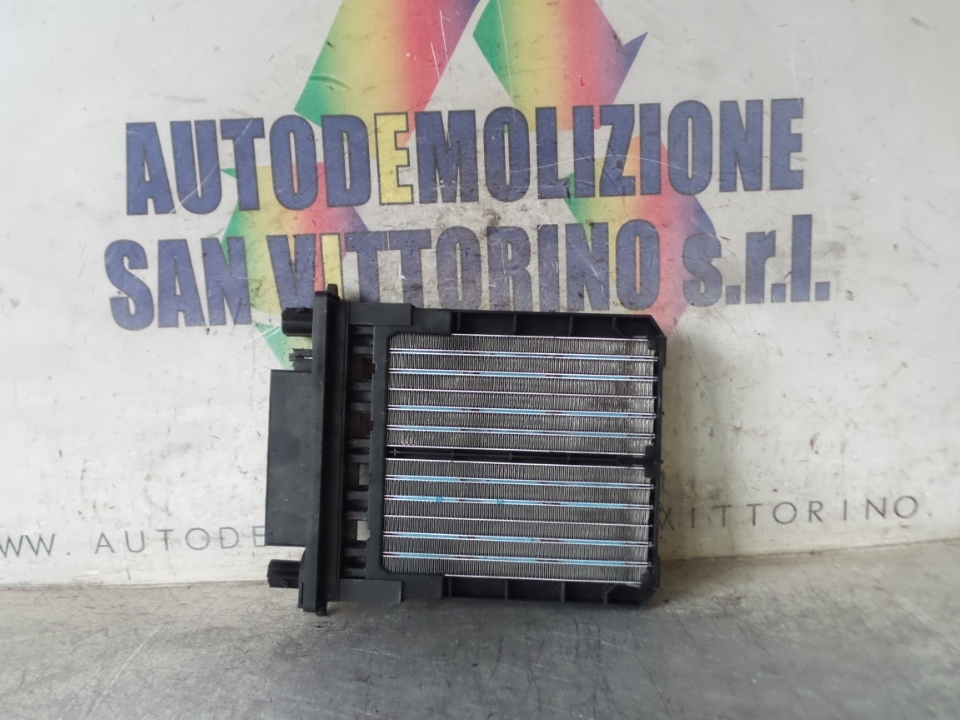 RADIATORE RISCALDAMENTO SUPPLEMENTARE LAND ROVER FREELANDER (10/06>03/15