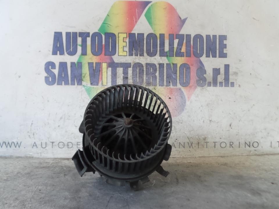 MOTORINO VENTILAZIONE ABITACOLO RENAULT MASTER (10/03>10/06