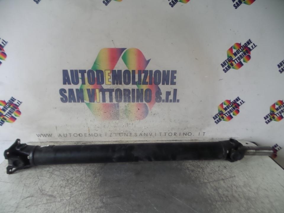 ALBERO TRASMISSIONE POST. COMPL. MAZDA MX-5 3A SERIE (11/05>)