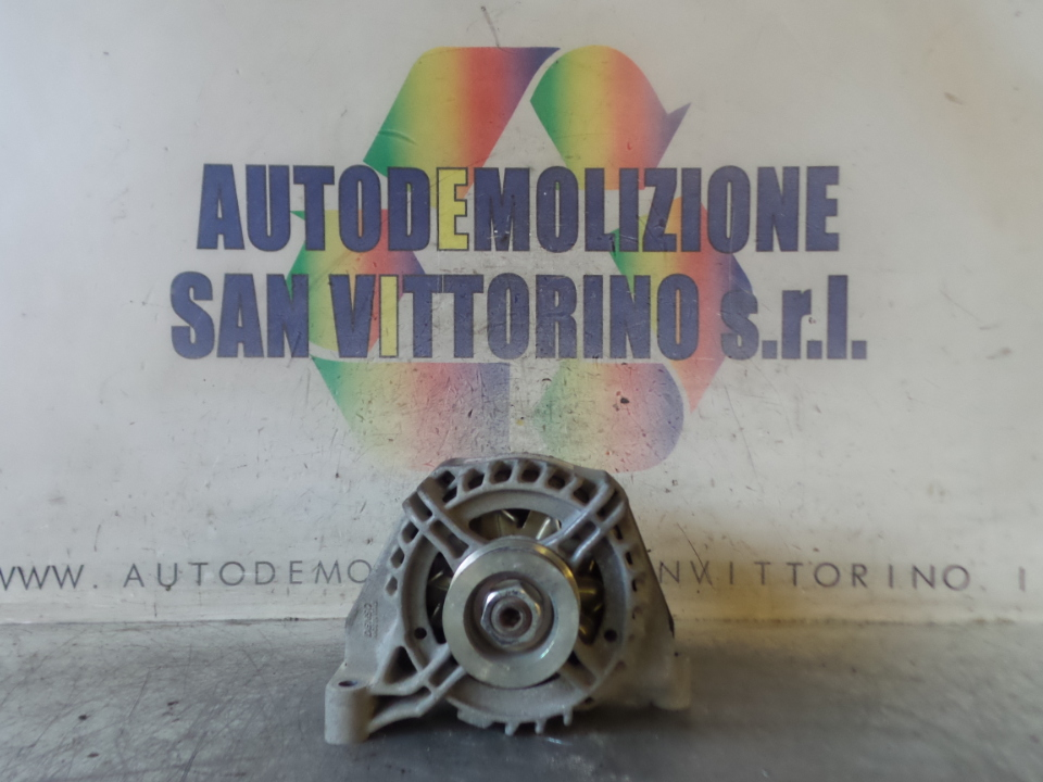 ALTERNATORE 105A P/START&STOP FIAT 500 (83) (06/12>)