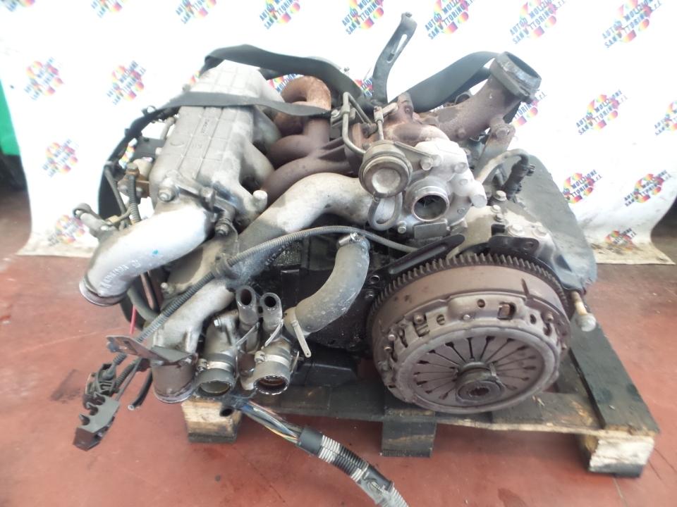 MOTORE SEMICOMPL. FIAT DUCATO (PE) (05/98>02/02