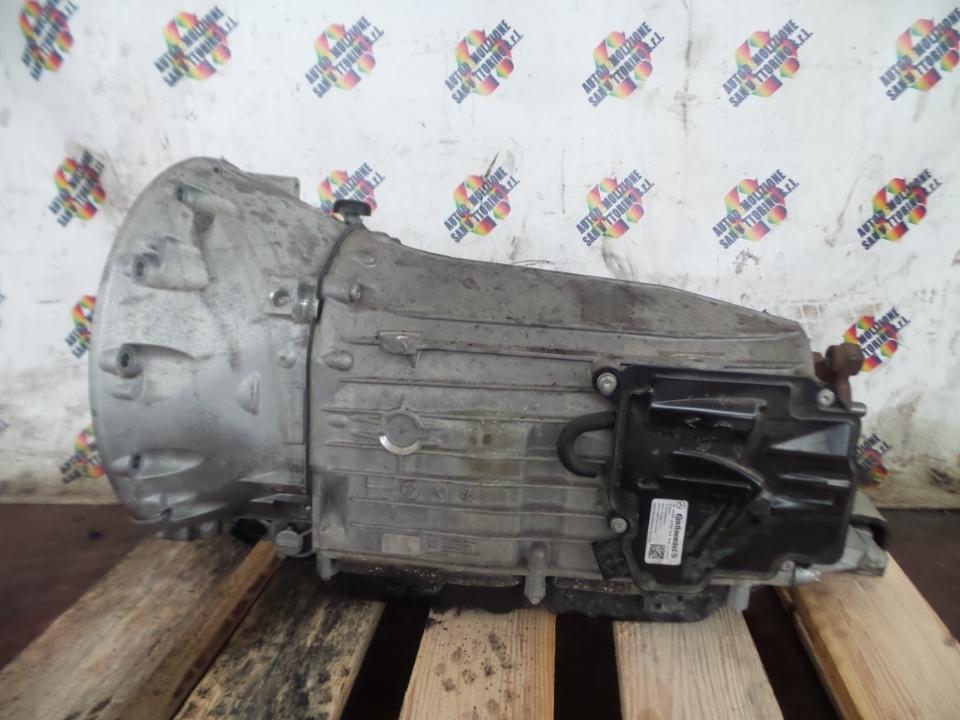 CAMBIO AUTOMATICO MERCEDES-BENZ VITO FURGONE (W447 (10/14>)
