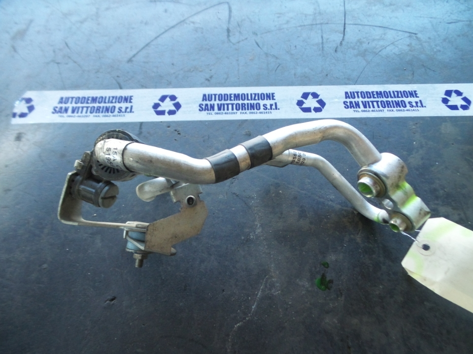 TUBO COMPRESSORE EVAPORATORE A/C FIAT 500X (5F) (11/14>)