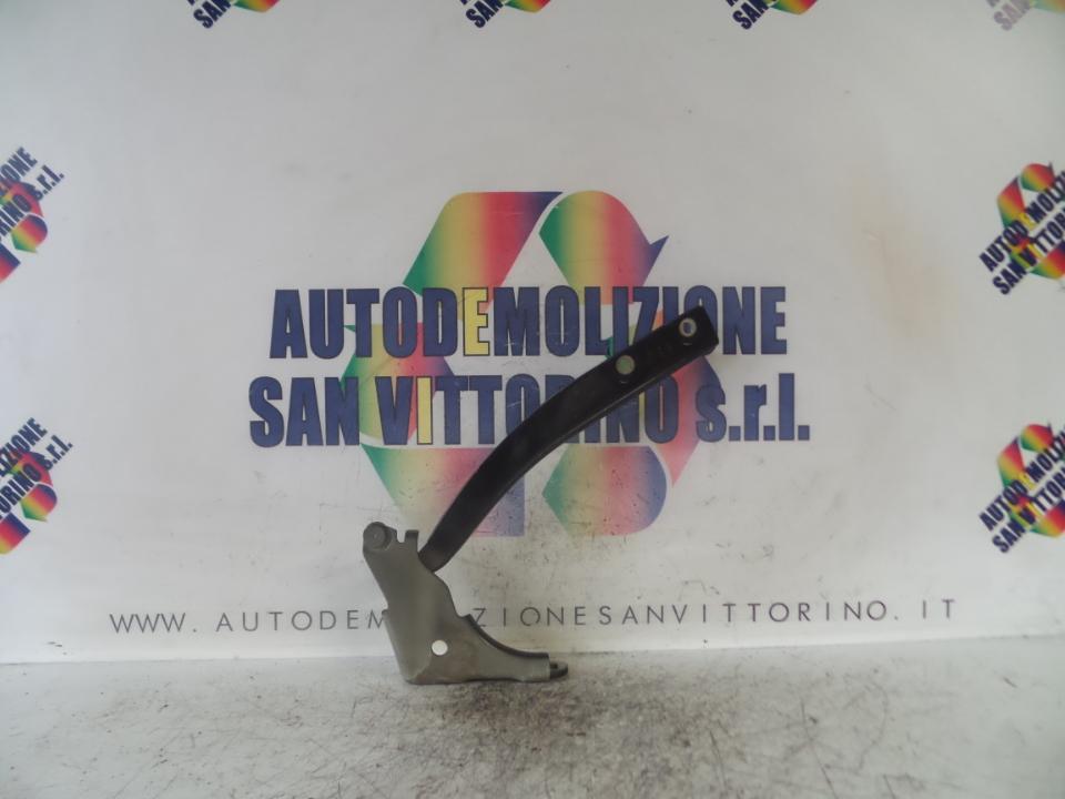 CERNIERA COFANO ANT. DX. FIAT GRANDE PUNTO (2Y) (06/05>05/08