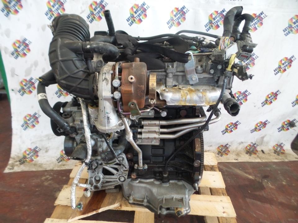 MOTORE COMPL. P/ATM OPEL ANTARA (L07) (01/11>)