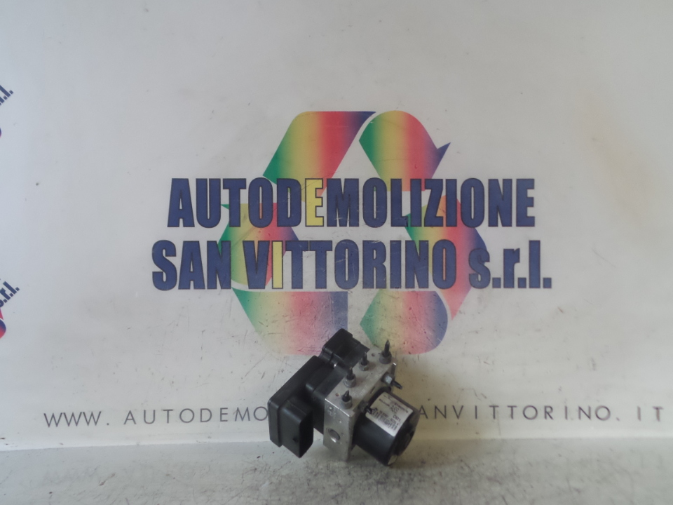 AGGREGATO ABS FIAT DOBLO CARGO (3V) (12/09>)
