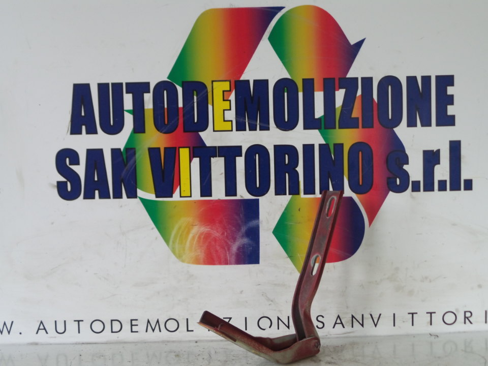 CERNIERA COFANO ANT. DX SUZUKI VITARA (01/91>12/98