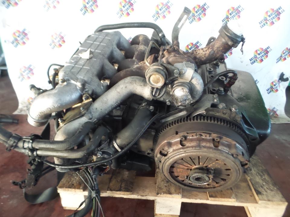 MOTORE SEMICOMPL. FIAT DUCATO (2E) (02/02>06/06