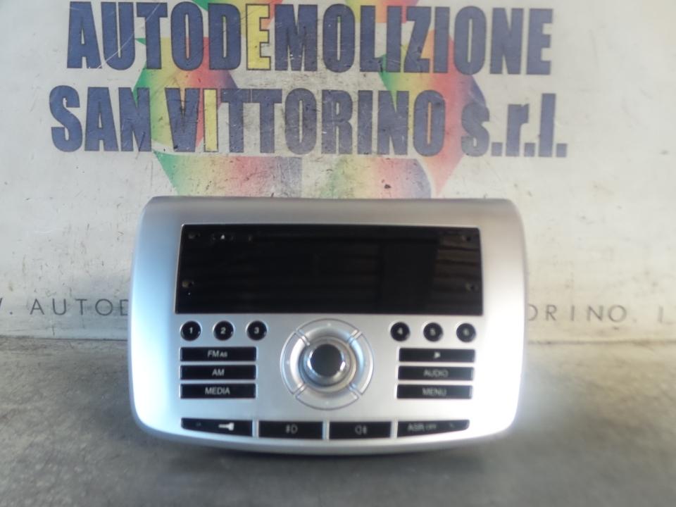 AUTORADIO LANCIA DELTA (TH) (06/08>03/11