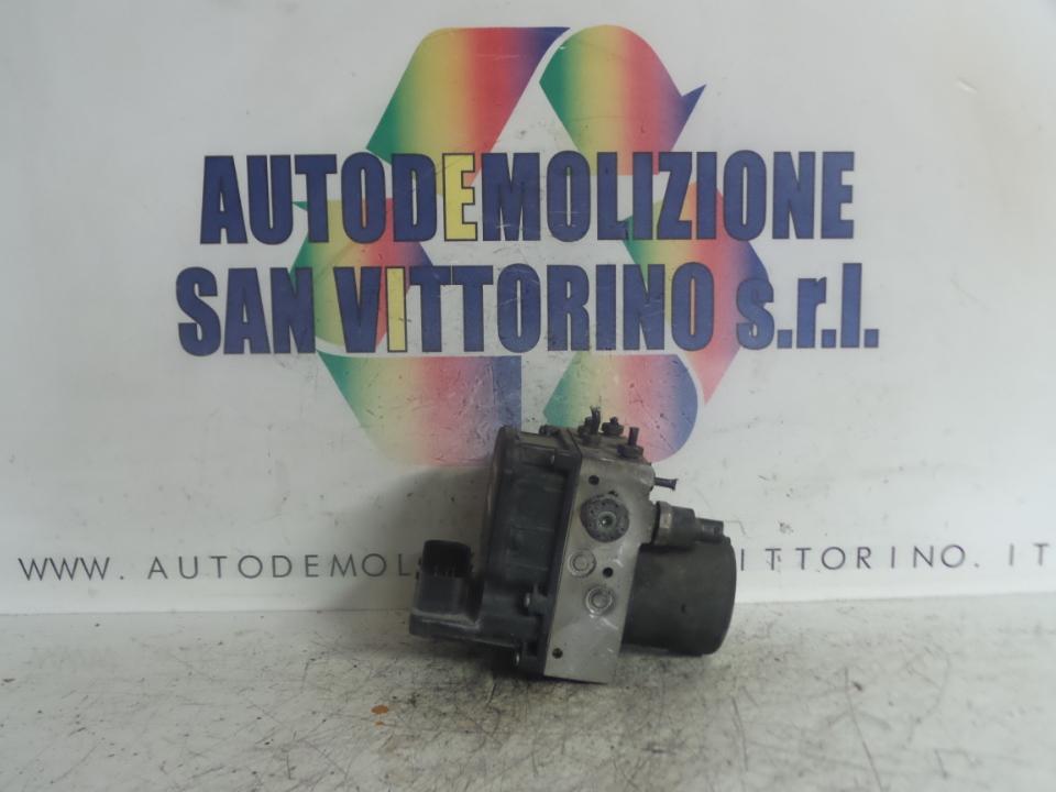 AGGREGATO ABS ALFA ROMEO 166 (W9) (10/03>03/06