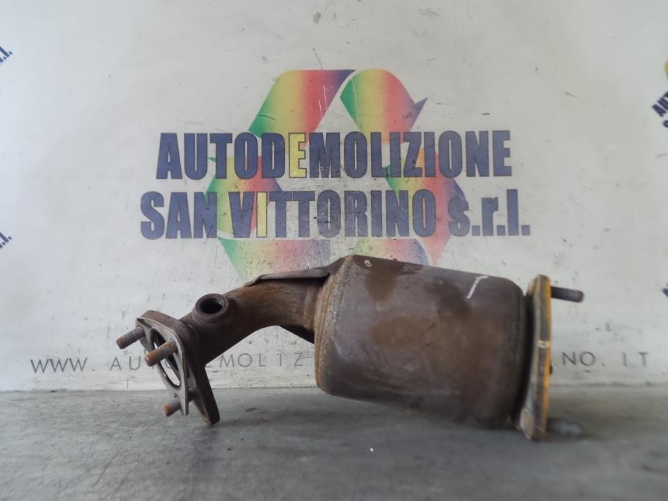 COLLETTORE SCARICO CON CONVERTITORE CATALITICO CHEVROLET (DAEWOO) MATIZ (M200) (04/05>12/10
