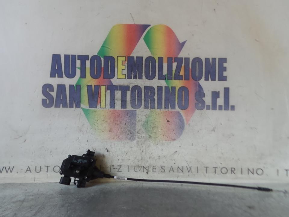 CAVO APERTURA SPORTELLO CARBURANTE SMART FORTWO (C453) (07/14>)
