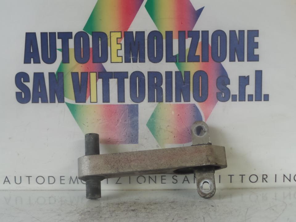 BIELLETTA SUPPORTO CAMBIO P/EURO 5 FIAT FIORINO (3N) (10/07>)