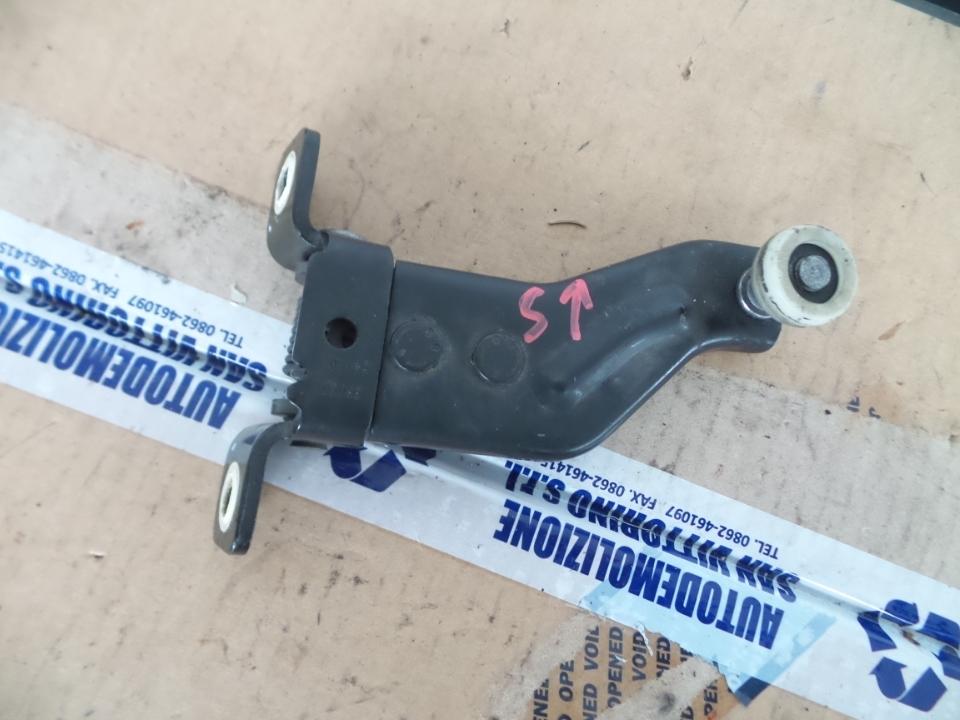 CARRELLO GUIDA SUP. PORTA SCORREVOLE SX. FORD C-MAX (CB7) (09/10>05/15