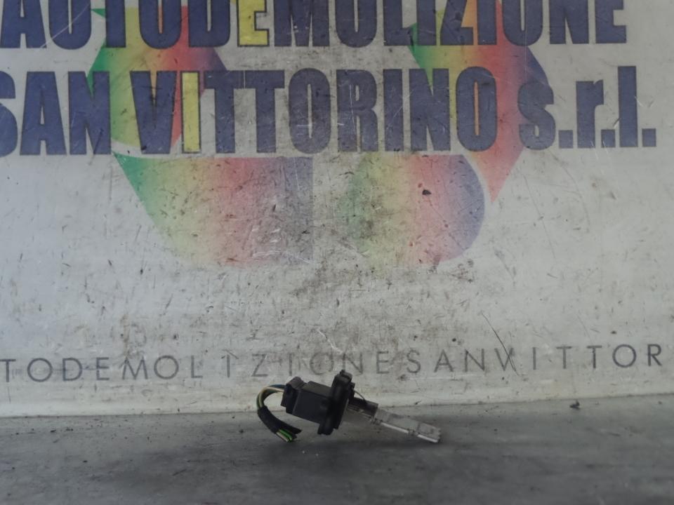 RESISTENZA MOTORINO VENTILAZIONE ABITACO FIAT PANDA (33) (12/11>)