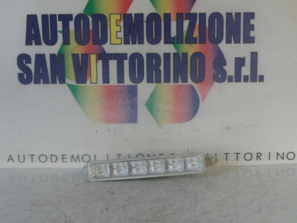 PROIETTORE AUSILIARIO SX CITROEN C3 (A51) (09/09>)