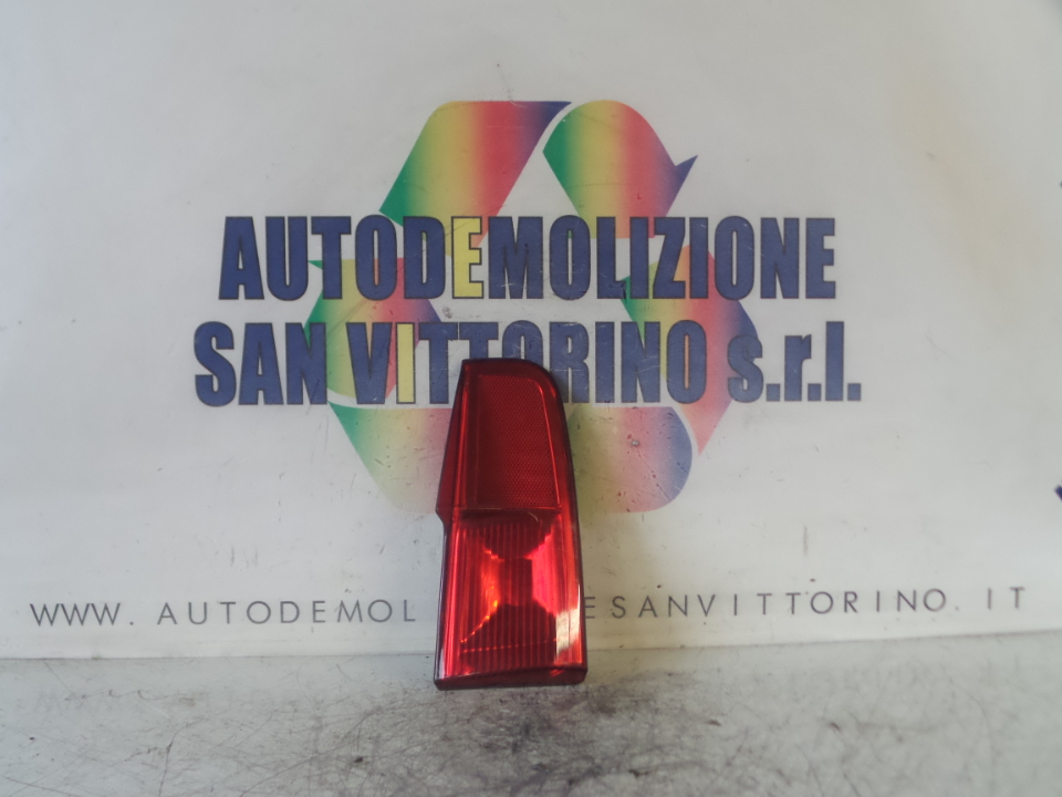 CATARIFRANGENTE POST. DX. FIAT PUNTO (2U) (07/03>01/07
