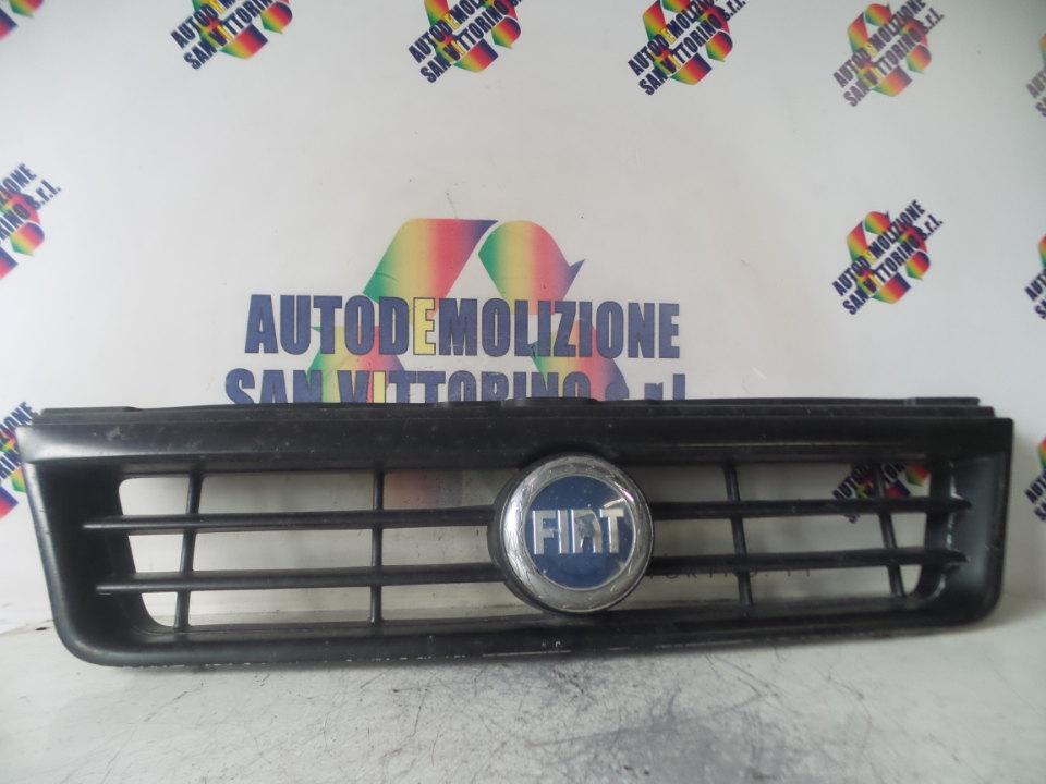 GRIGLIA RADIATORE FIAT DUCATO (2E) (02/02>06/06