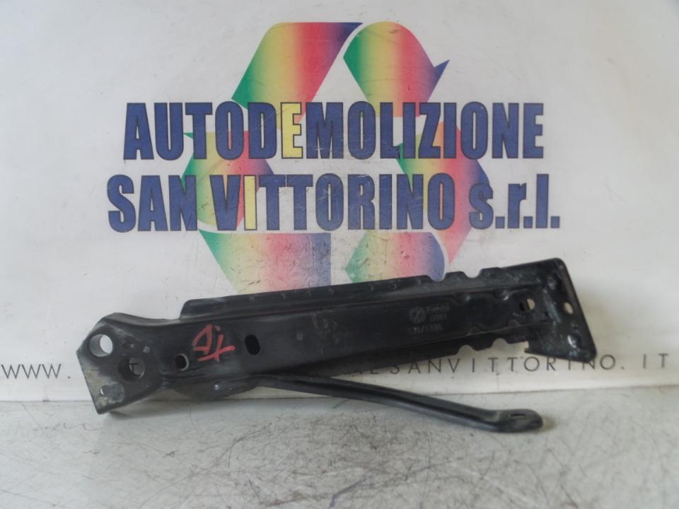 LONGHERONE ANT. PARTE ANT. DX. FIAT 500 (83) (06/12>)
