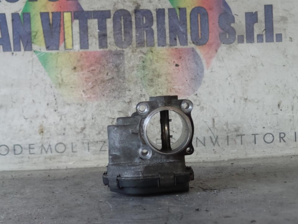 CORPO FARFALLATO VOLVO V40 (03/12>)
