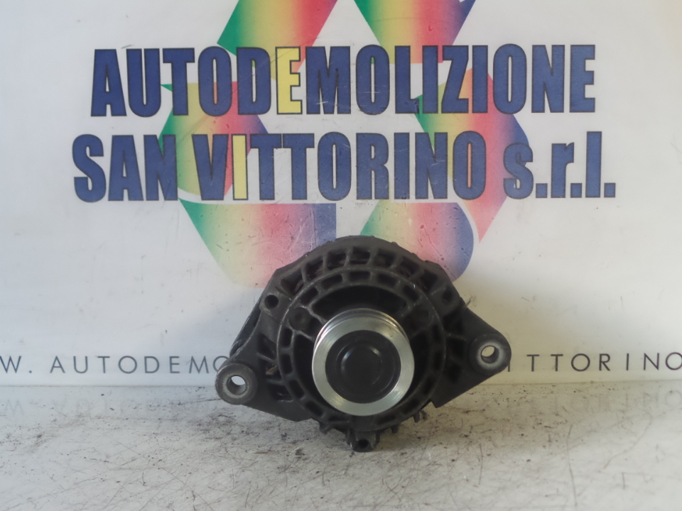 ALTERNATORE 120 A ALFA ROMEO 156 1A SERIE (04/00>02/02