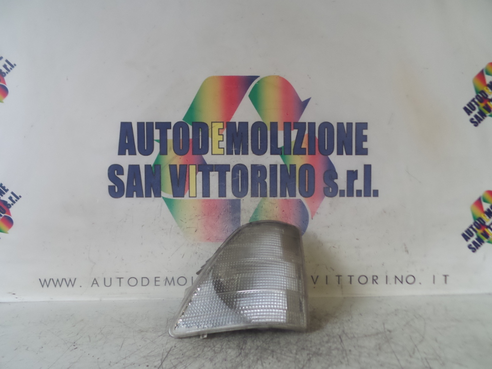 FANALINO ANT. SX. MERCEDES-BENZ SPRINTER 1A SERIE (03/95>02/00