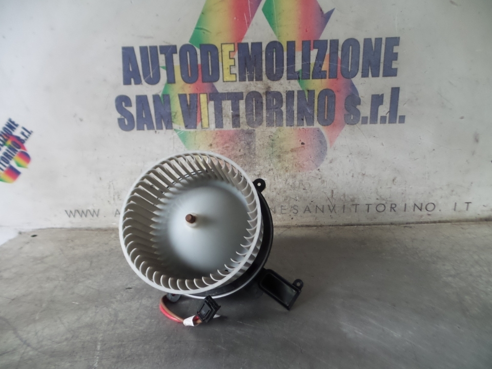 MOTORINO VENTILAZIONE ABITACOLO MERCEDES-BENZ VITO TOURER (W639) (10/14>)
