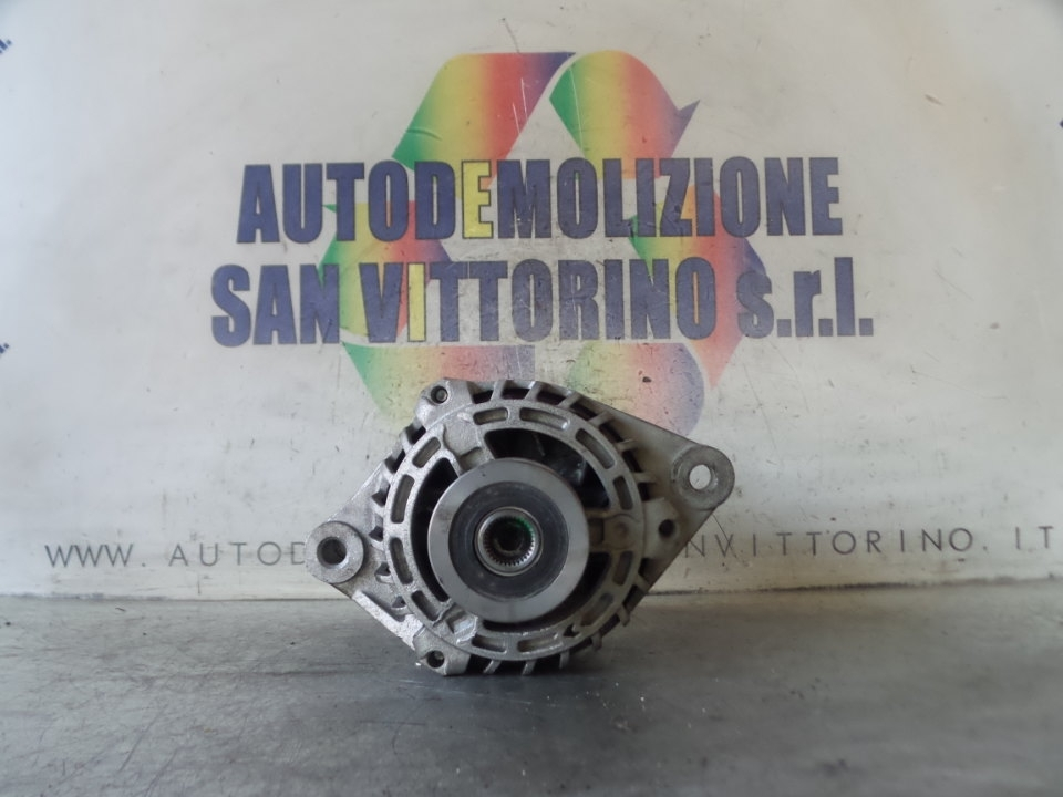 ALTERNATORE 100 AMP OPEL ZAFIRA (A05) (06/05>)