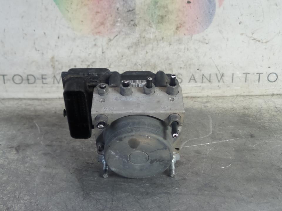 AGGREGATO ABS FIAT GRANDE PUNTO (2Y) (06/05>05/08
