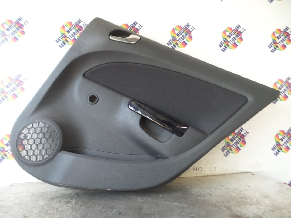 PANNELLO INT. PORTA POST. DX. OPEL CORSA (S07) (07/06>02/11