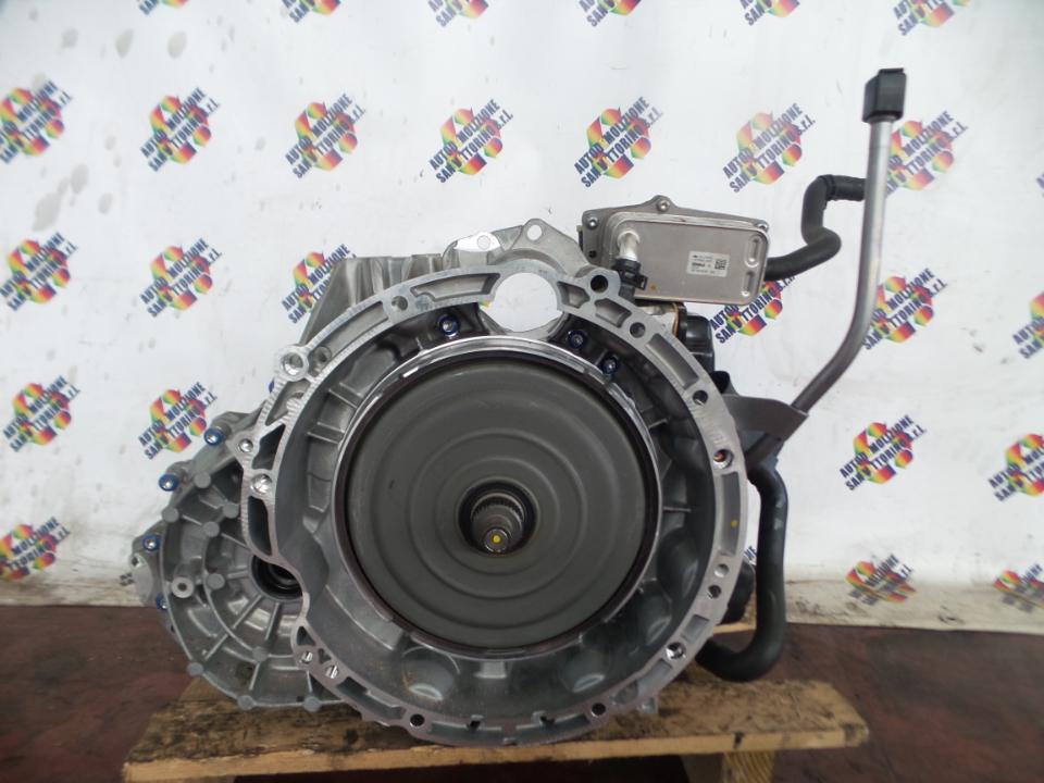 CAMBIO AUTOMATICO MERCEDES-BENZ CLASSE B (T246) (09/11>)