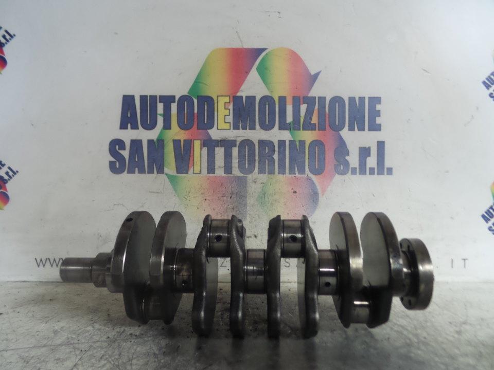 ALBERO MOTORE FIAT PANDA (2Q) (09/03>12/10