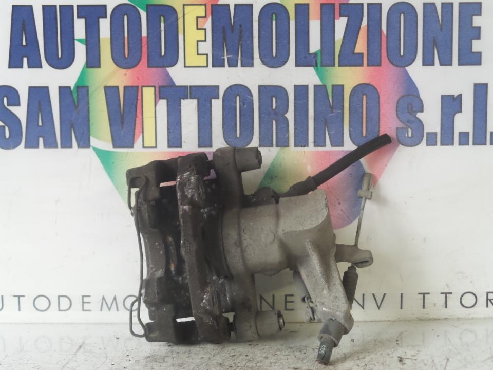 PINZA FRENO POST. SX OPEL VECTRA (Z02) (03/02>12/05