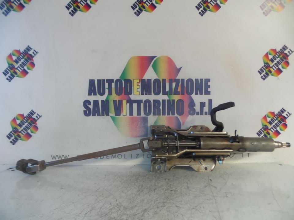 ALBERO STERZO C/REGOLAZIONE VOLANTE FIAT FIORINO (3N) (10/07>)