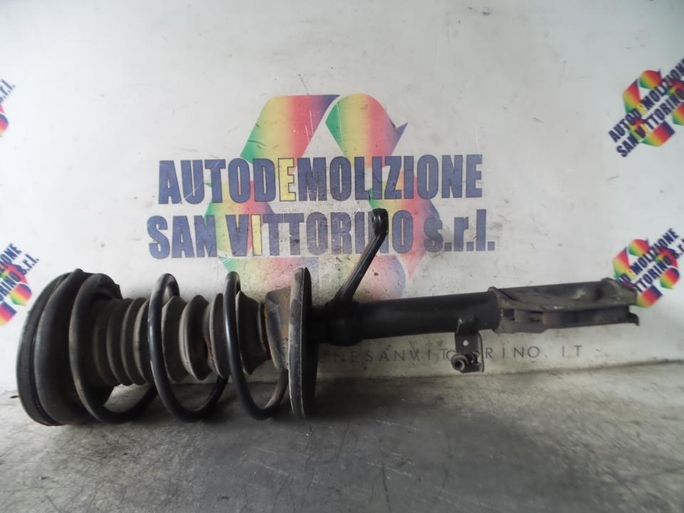 AMMORTIZZATORE ANT. DX ALFA ROMEO 33