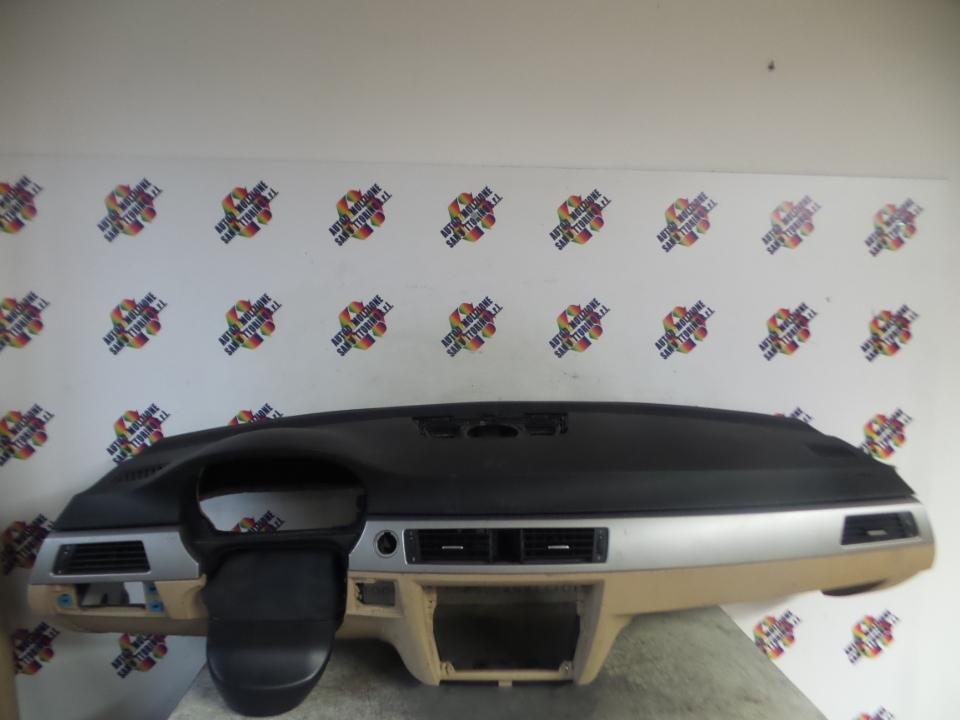 CRUSCOTTO BEIGE BMW SERIE 3 (E90/E91) (02/05>12/11