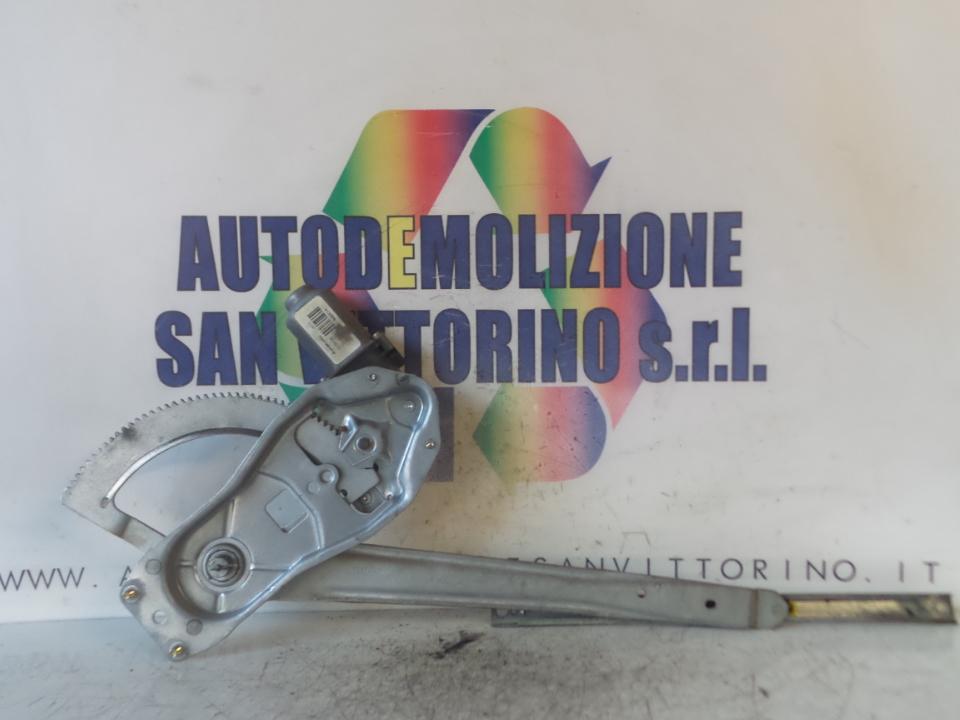 ALZACRISTALLO ELETTR. PORTA ANT. C/M DX. FORD TRANSIT (FY) (09/00>06/06