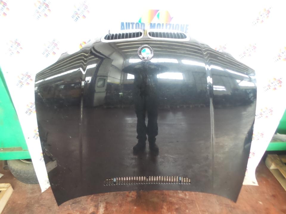COFANO ANT. BMW SERIE 3 (E46) COMPACT (06/01>0