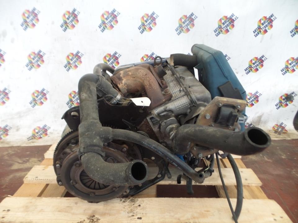 MOTORE COMPL. FIAT PANDA 1A SERIE (03/92>03/04