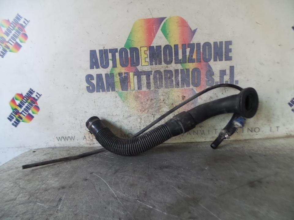 BOCCHETTONE CARBURANTE FIAT PANDA 1A SERIE (03/92>03/04