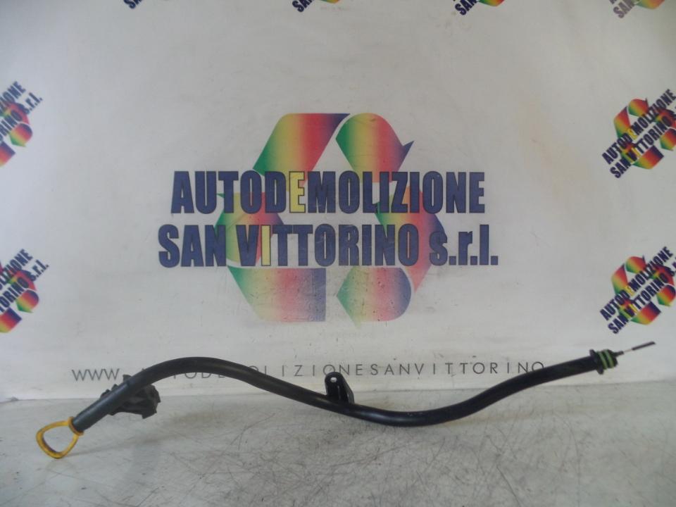 ASTINA LIVELLO OLIO MOTORE MERCEDES-BENZ VITO FURGONE (W639) (07/10>)