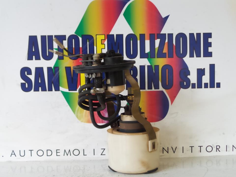 POMPA CARBURANTE ALFA ROMEO 164