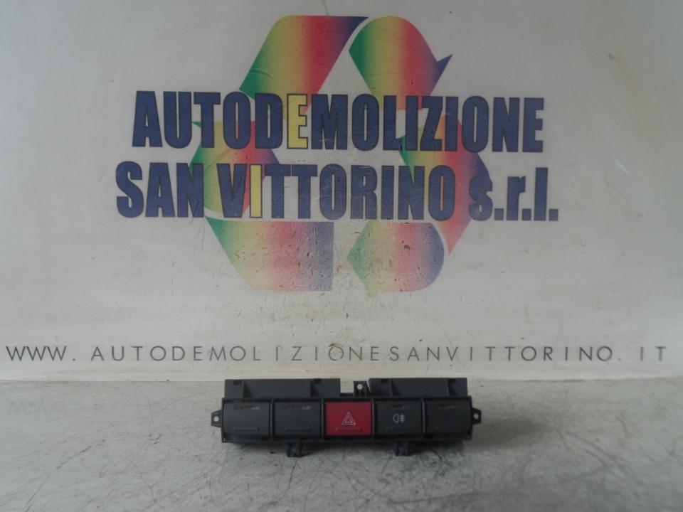 BLOCCO COMANDI MULTIFUNZIONI FIAT DUCATO (2E) (02/02>06/06