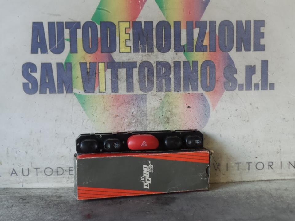 BLOCCO COMANDI MULTIFUNZIONI C/ANTIFURTO FIAT PALIO (PY) (09/97>09/03